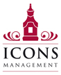 ICONS logo small